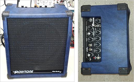 Bender Electronics, Inc  | Speaker Repair | Amplifier & Amp